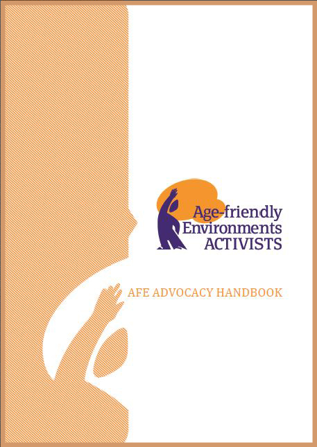 AFE Advocacy Handbook First page