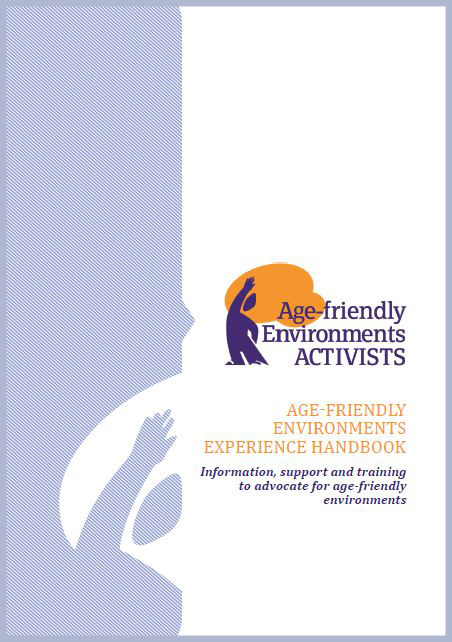 AFE Experience Handbook First page
