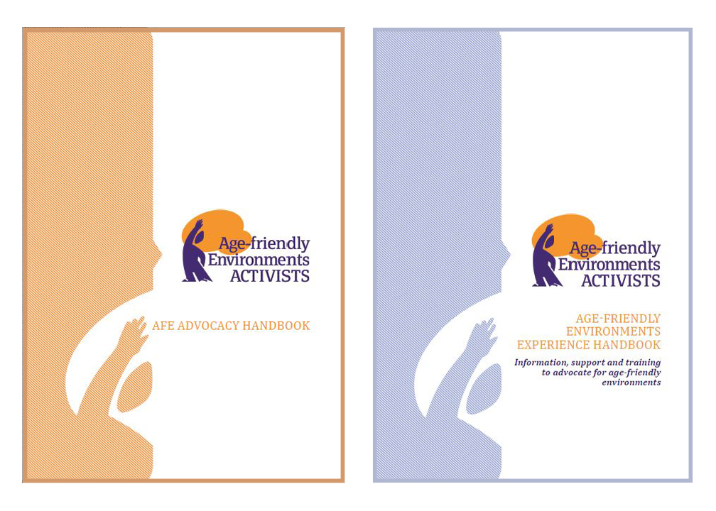 Two handbooks presenting the AFE Activists training concept, approach and methods have been published. 2020.JUL.15 (EN)