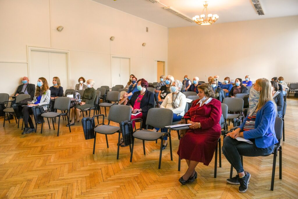 Multiplier event in Kaunas